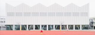 Wulf Architekten > Sports Center Überlingen
