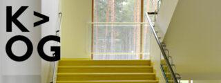 OG 01. Alvar Aalto > Sanatorio de Paimio