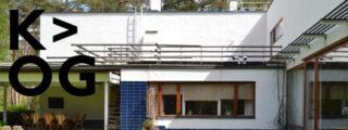 OG 03. Alvar Aalto > Villa Mairea
