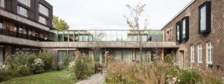 a2o Architecten > Clarenhof