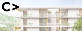 Concurso de 86 viviendas en Sant Pere de Ribes