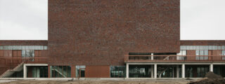 a2o architecten > PXL MAD School of Arts