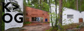 OG 05. Alvar Aalto > Casa Muuratsalo