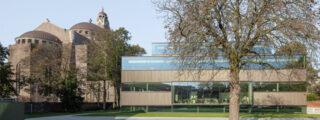 Atelier Kempe Thill > Sint Lucas School of Arts