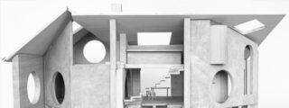 Buchner Bründler Architekten > Missionsstrasse House