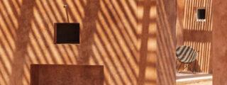 Bak Gordon Architects > House in Grândola