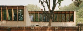 Mae Architects > Sands End Arts & Community Centre