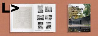 ArkDes > Sigurd Lewerentz Architect of Death and Life