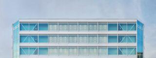 Christ & Gantenbein > Roche Multifunctional Workspace Building